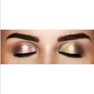 Makeup - Glitter EyeShadow 9 Color Dazzle Palette #2